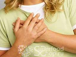 Спирулина при беременности